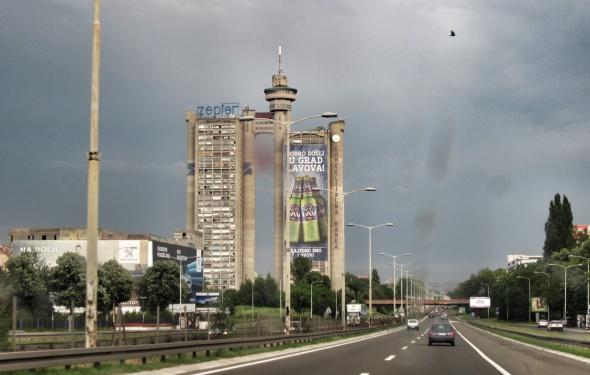 Welcome to Belgrade